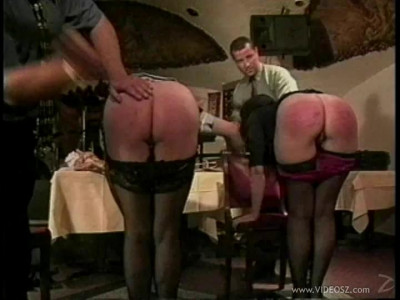 Best of British Spanking 17 - 2