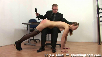 SpankingThem — Full Super Vip Collection. Part 1.