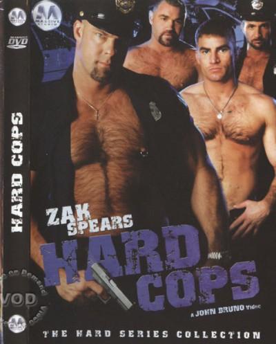 Hard Cops (2004)DVDRip