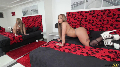 Irina Chanell – Feeling Myself