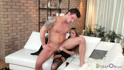 Gina Devine fucks Mareks ass (720p)