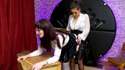 school mistress naughty schoolgirl