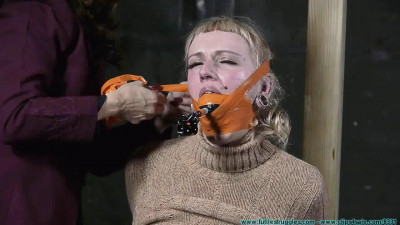 Lillys Birthday Gift 2part - BDSM, Humiliation, Torture HD 720p