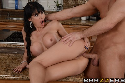 Milf Is Happy To Hand Him Every Hole In Her Body