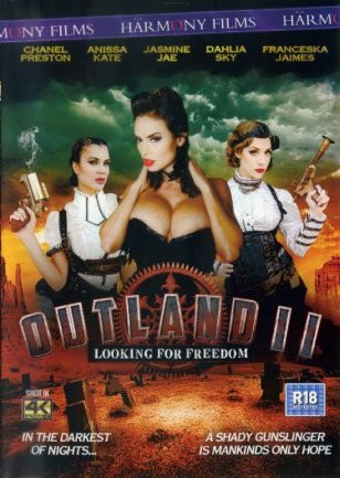 Outland vol.2 Looking For Freedom