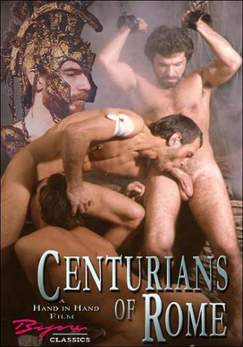 Centurians of Rome