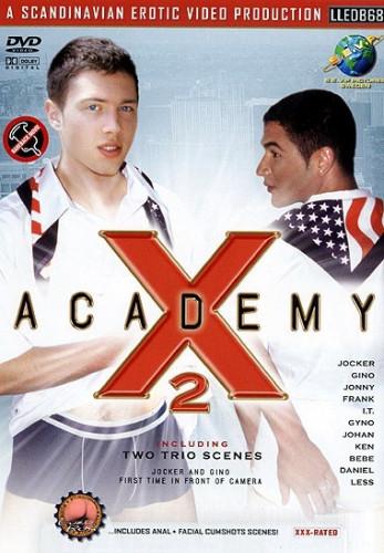 Academy-X 2