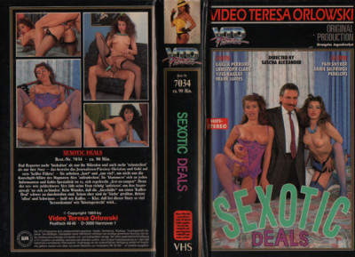 Sexotic Deals (AKA Sex Affairs)