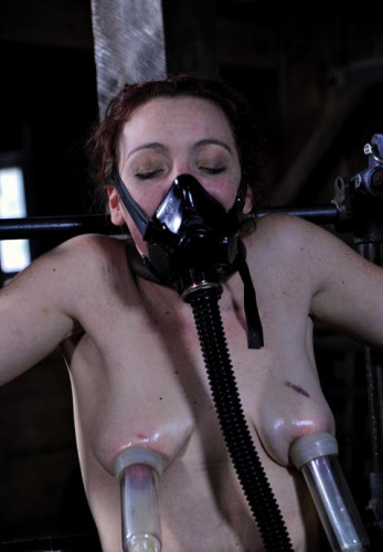 Piss Breath for slave