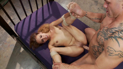 Hot Latina Gets Dicked Down – Only Pain HD