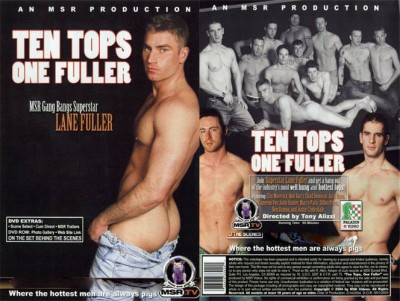 Ten Tops, One Fuller