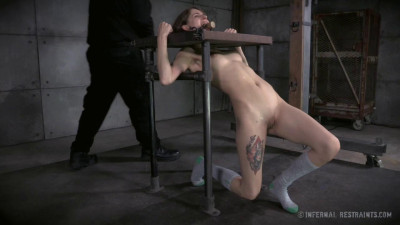 IRestraints – Willow Hayes – Put A Lid On It