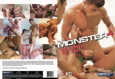 A Monster Inside Me 4 – Return To Rio