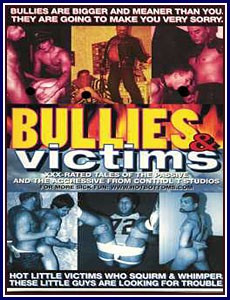 Bullies & Victims