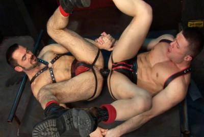 Hard Fisting Play