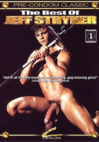 The Best of Jeff Stryker(1987)