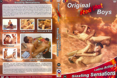 Latino Action 2 - Sizzling Sensations