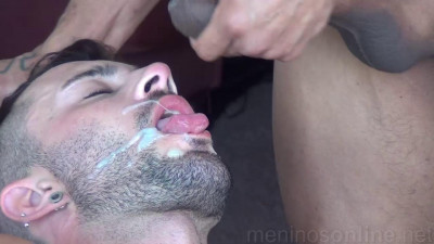 Meninos Online — Reality Boys Part 2 - Rodrigo & Andy Star