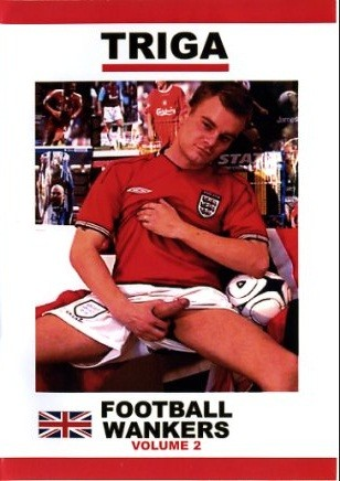 Triga Films - Football Wankers volume 2