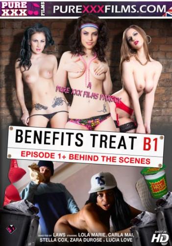 Benefits Treat