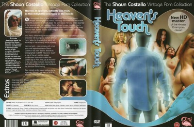 Heaven's Touch (1983) (Shaun Costello, Caballero)