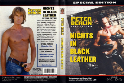 Nights In Black Leather (1973)