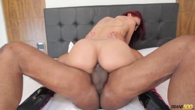 Rayna and her Big Ass