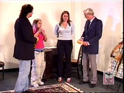 Resolved By Corporal Punishment 2 DVD