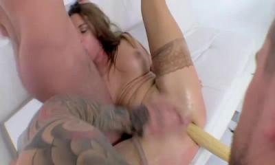 PornXn – Perverse Secretaries (2014)
