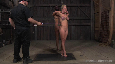 Cherie Deville And Lavender Rayne – Compromises