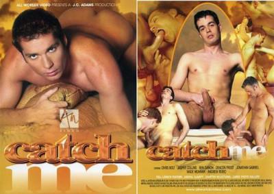 Catch Me - Chris Bolt, Jasper Collins