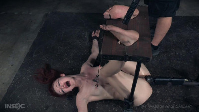 Realtimebondage – Nov 07, 2015 – Turning Violet Part 2 – Violet Monroe – Freya French
