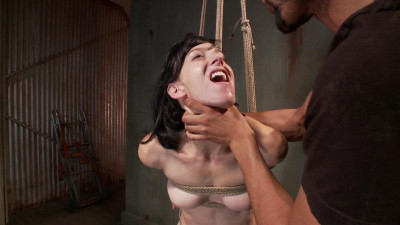 Pain Slut Punishment — Only Pain HD