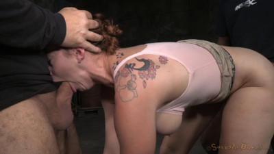 SB – Apr 24, 2015 –  Bella Rossi, Matt Williams, Jack Hammer
