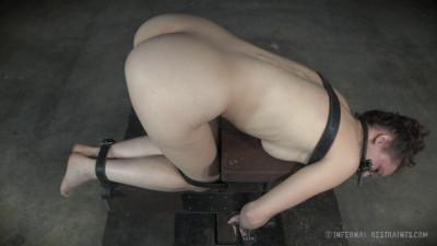 Bonnie Day Bonnie's Butt (2015)