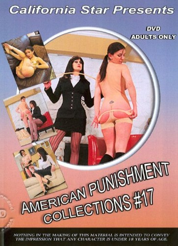 American Punishment Collections 17