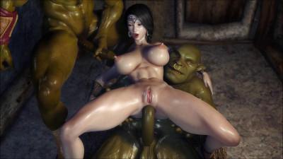 Orc Ritual