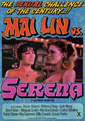 Mai Lin Vs SerenaMai Lin Vs Serena