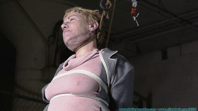 Rope  - I Need to be Punished for the Naughty Things Ive Done! - Part 1