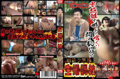 Bored Boys Vol.14 - Asian Gay Sex, Fetish, Extreme