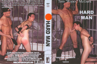 Hard Man  ( apreder )