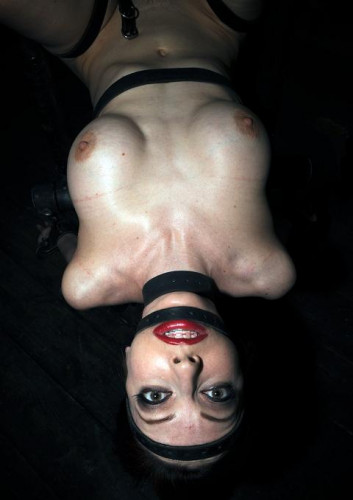 Hottest slave in bondage