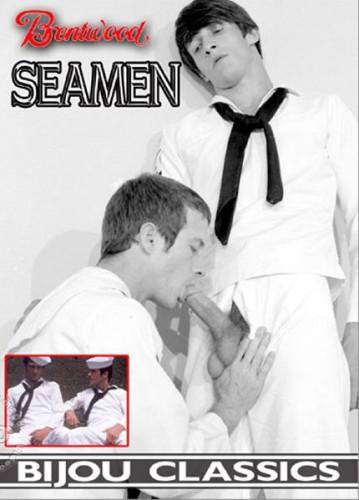 Trophy 7: Seamen — The Gay Navy