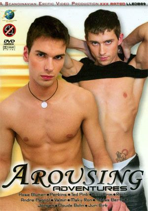 S.E.VP. � Arousing Adventures (2007)