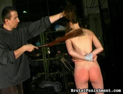 Extreme Punishment 7