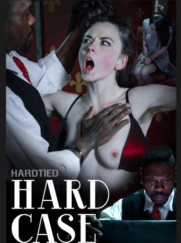 HdT Apr 20, 2016 - Ivy Addams, Jack Hammer