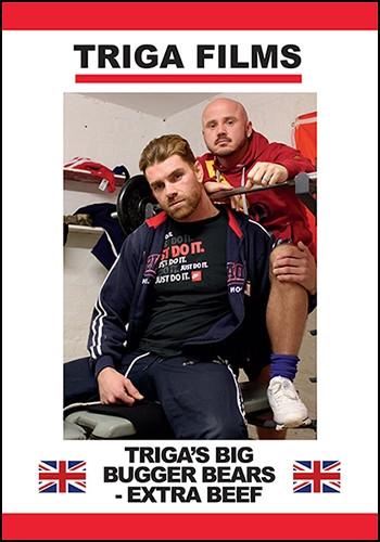 Triga - Big Bugger Bears - Extra Beef