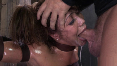Ava Devine, Matt Williams, Jack Hammer