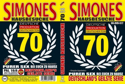 Simones Hausbesuche 70