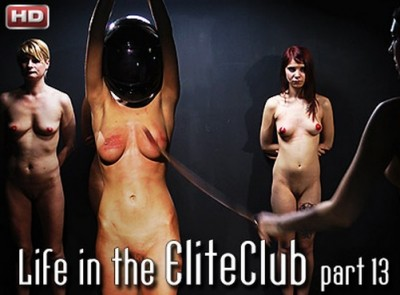 Life in the EliteClub part 13 (2014)